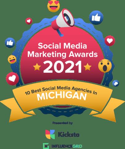 Social Media Marketing Award
