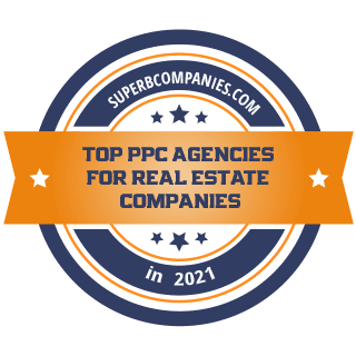 KARMA jack listed as one of the top PPC Agencies for Real Estate Companies