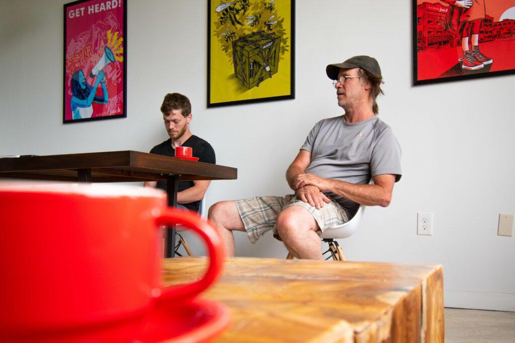 Detroit Bold Coffee