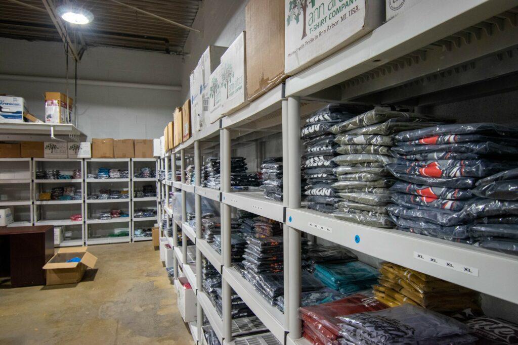 JekyllHYDE warehouse