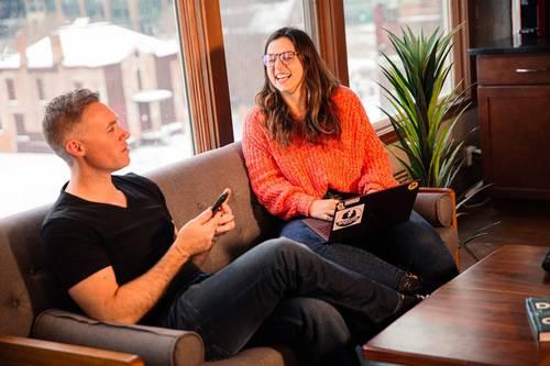 KARMA jack-digital marketing agency-detroit-new team Statistics for Social Media Use